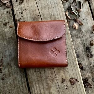 Patricia Nash | Leather Wallet
